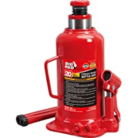 Torin T92003 20-Ton Hydraulic Bottle Jack