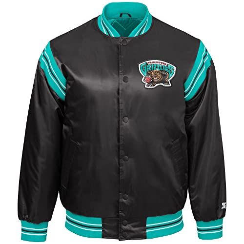 STARTER NBA Youth Boys The Enforcer Retro Satin Jacket