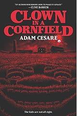 Clown in a Cornfield (English Edition) Edición Kindle