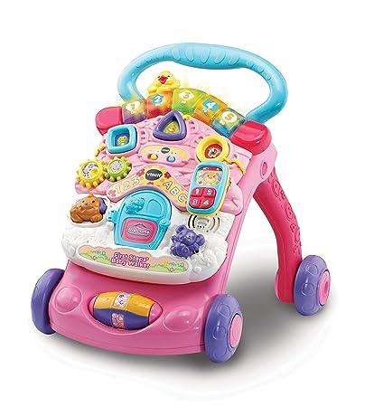 VTech First Steps - Andador para bebé