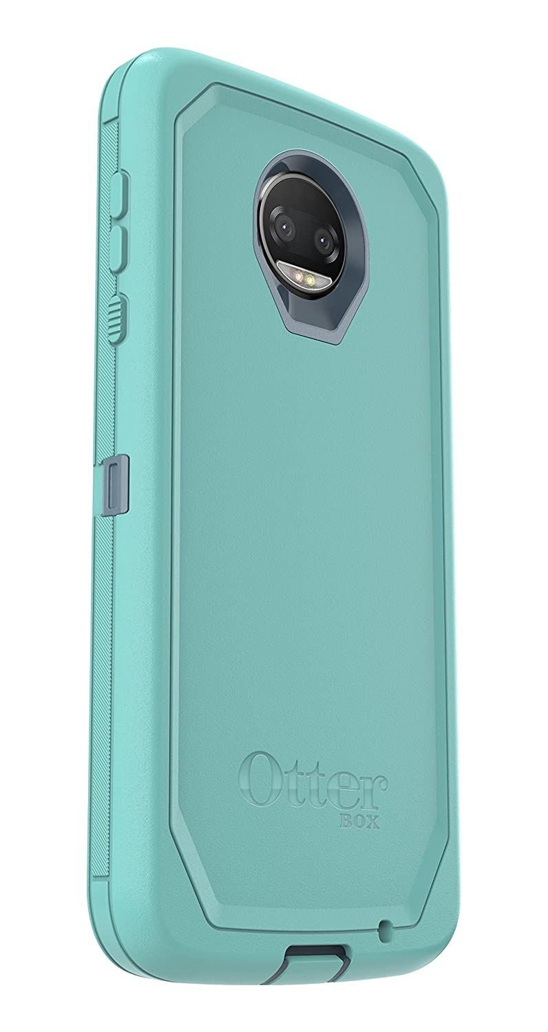 size 40 ad109 6342c OtterBox Defender Series Case for Moto Z2 Force Edition - Retail ...