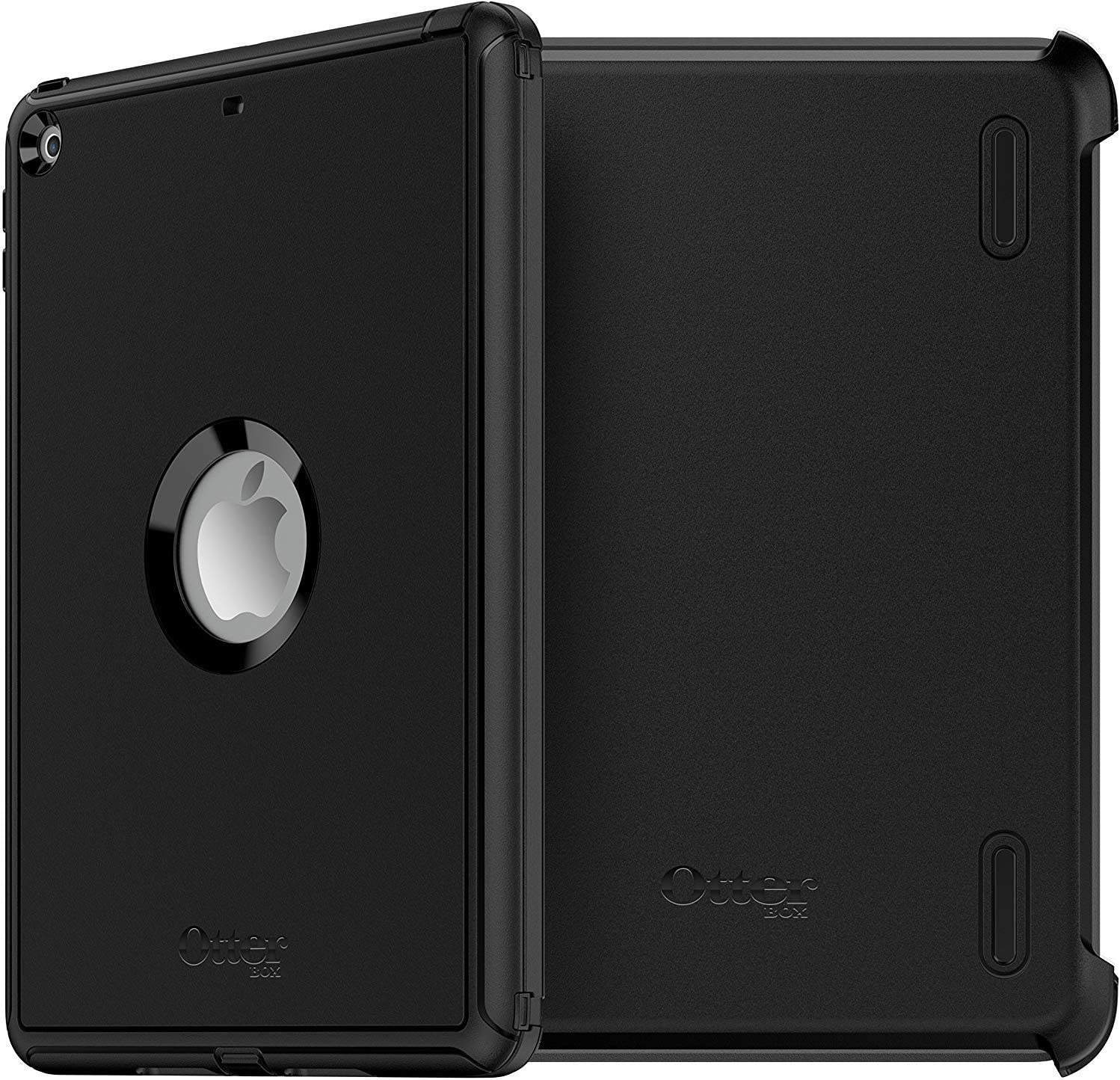 OtterBox Defender Series Case for iPad (5th Gen)/ iPad (6th Gen) - Bulk Packaging - Black