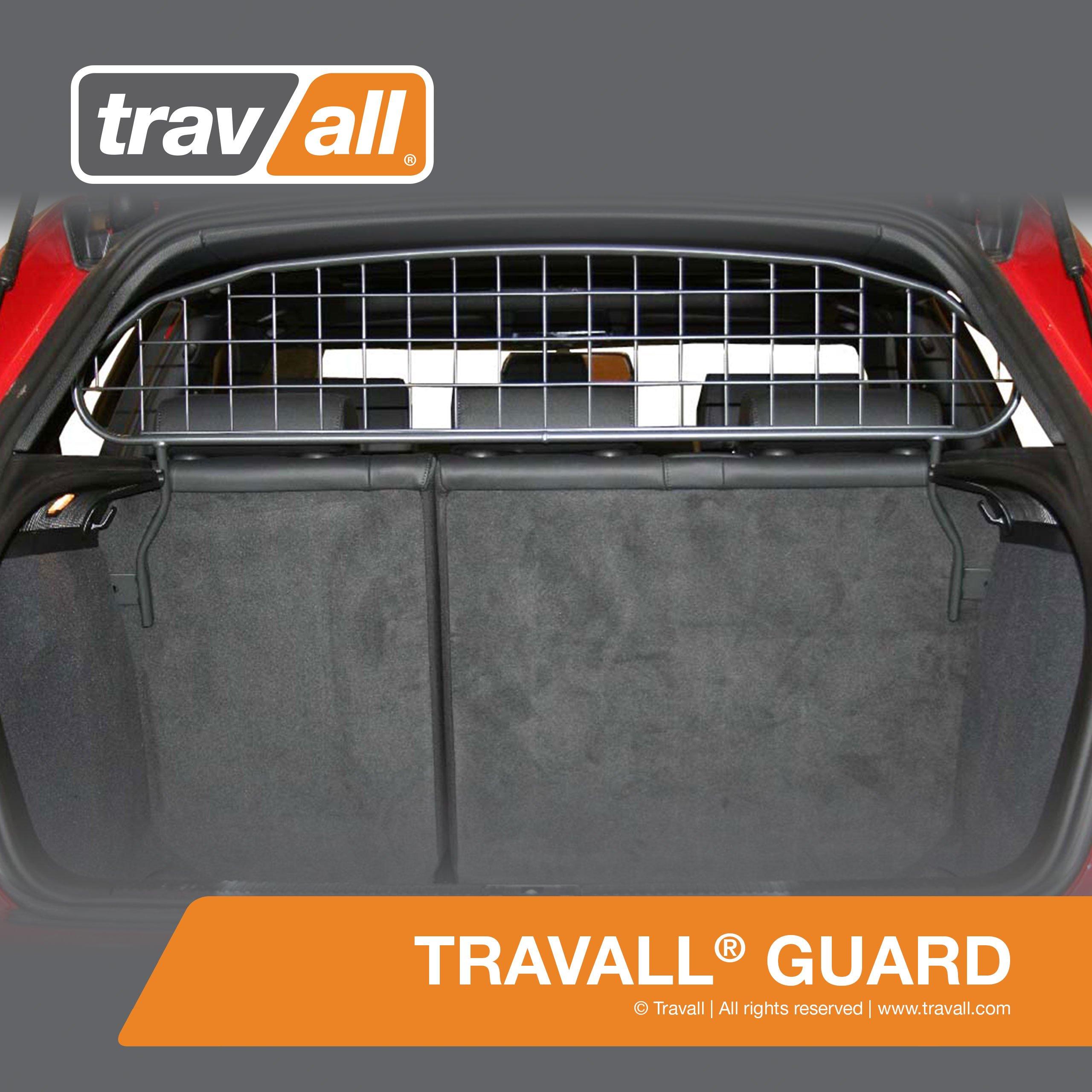 AUDI A3 S3 Sportback Pet Barrier (2004-2012) - Original Travall Guard TDG1058