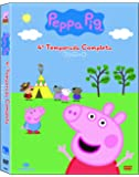 Peppa Pig Temporada 4