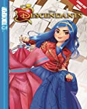 Disney Manga: Descendants - The Evie's Wicked Runway Trilogy Book 2
