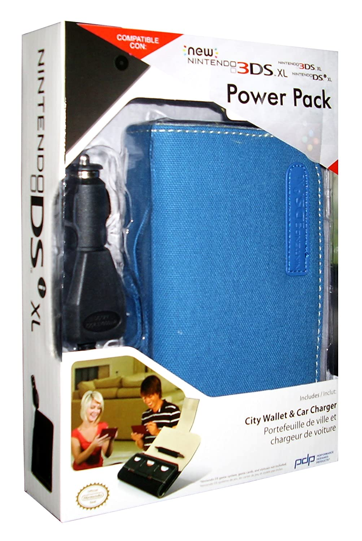 PDP XL Power Pack - cajas de video juegos y accesorios, colores ...