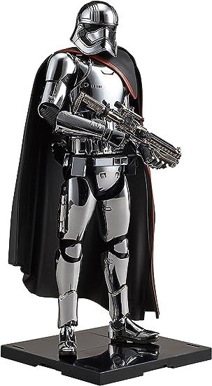 Star Wars Captain Phasma 1//12 scale Maqueta Plastic Model Importado de Jap/ón