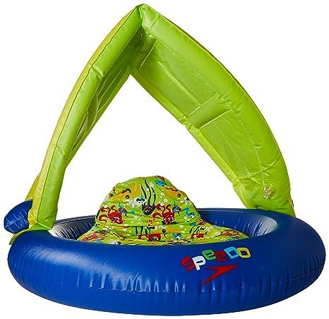 Amazon.com   Speedo Kids  Begin to Swim Fabric Baby Cruiser with ... adaa30145c7c