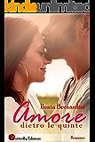 Amore dietro le quinte (Digital Emotions) (Italian Edition)