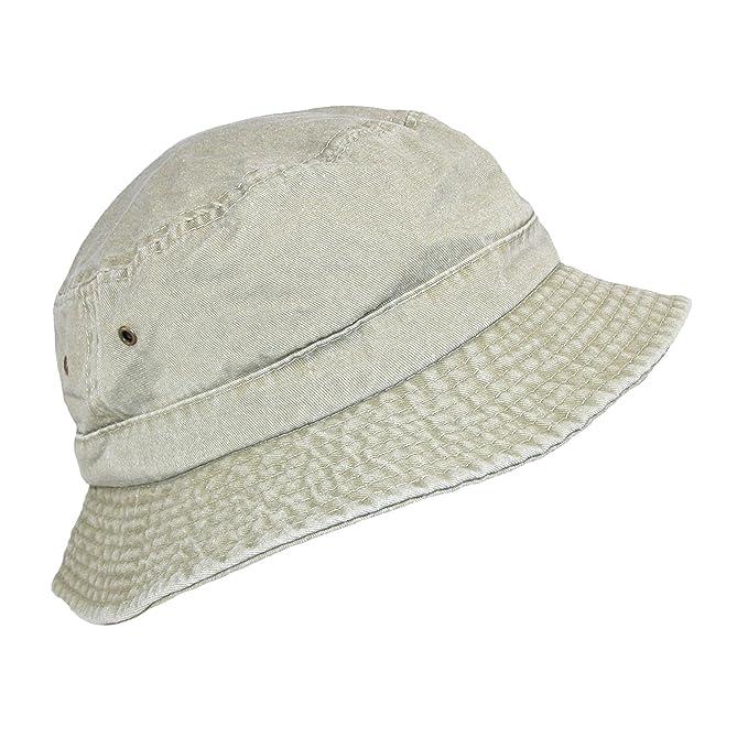 Dorfman - Sombrero de Viaje de algodón para Verano  Amazon.es  Ropa y  accesorios cdc0831f20d
