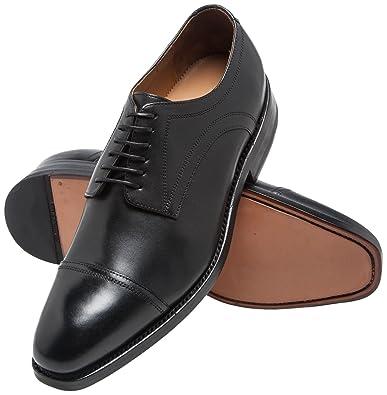 3cf22260bfb8 Gordon   Bros Havret 2323, rahmengenähte Herren Businessschuhe und  Schnürhalbschuhe  Amazon.de  Schuhe   Handtaschen