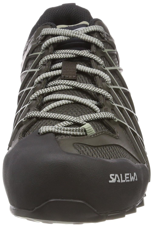 Zapatillas de Senderismo para Hombre SALEWA Ms Wildfire