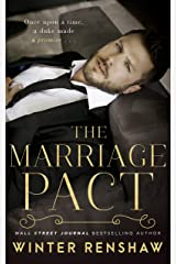 The Marriage Pact Kindle Edition