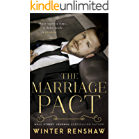 The Marriage Pact (English Edition)