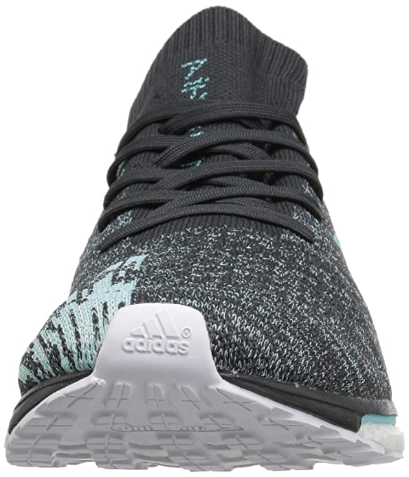 meet 817dd c3bbf adidas Mens Adizero Prime Parley Running Shoe Amazon.co.uk Shoes  Bags