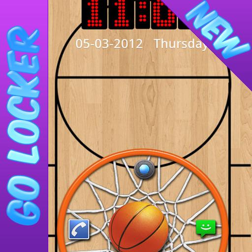 - Basketball GO LOCKER