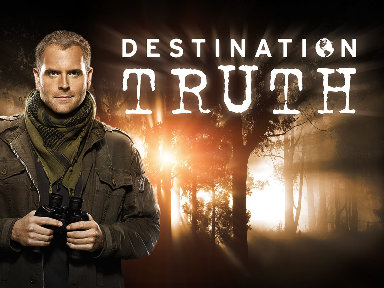 Destination truth ryder dating sites