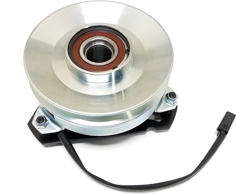 Bush Hog 50049812 High Quality PTO Clutch Replaces WARNER 5218-127
