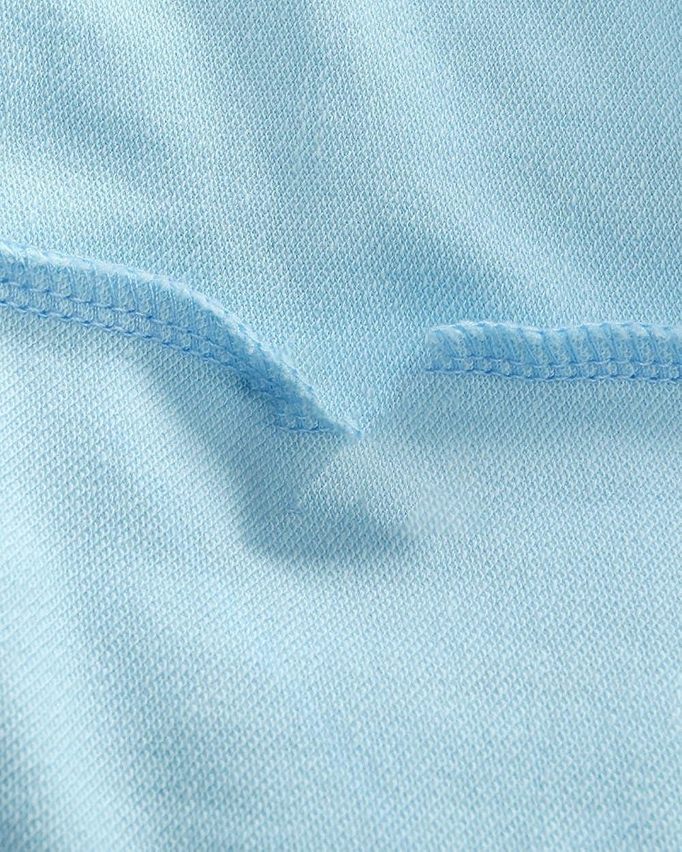 Baby Boy Girl T-Shirt Cotton Long Sleeve Star Top Clothes