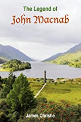 The Legend of John Macnab Kindle Edition