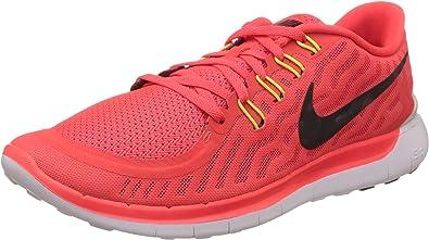 Nike Free 5.0, Zapatillas para Hombre