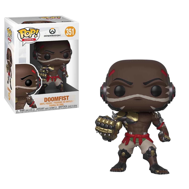 Funko Figurine Pop Doomfist Overwatch
