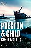 Costa maldita (Inspector Pendergast 15) (EXITOS)