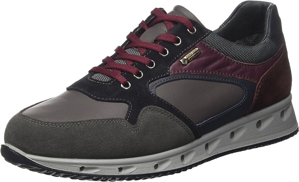IGI&CO 8747300, Sneaker a Collo Basso Uomo