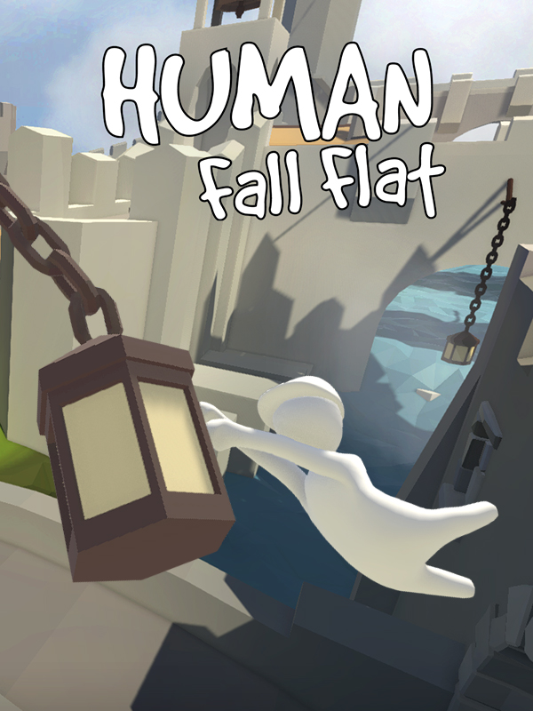 Top 7 best human fall flat xbox one for 2019