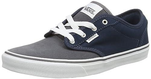 d8f13e8519a39 Vans Atwood - Zapatillas Unisex Niños  Amazon.es  Zapatos y complementos