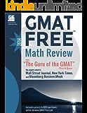 GMAT Math: GMAT Free Math Review (English Edition)