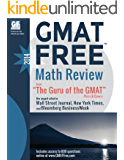 GMAT Math: GMAT Free Math Review (English Edition)
