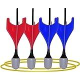 Classic Lawn Darts outdoor tossing game by Maranda Enterprises