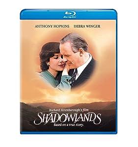 Shadowlands [Blu-ray]