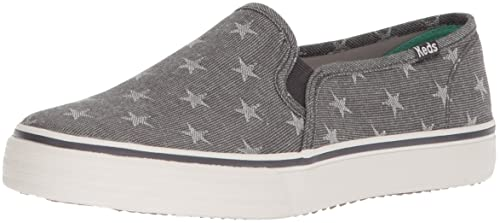 Keds Women's Double Decker Chambray Star Sneaker - Choose SZ/Color