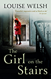The Girl on the Stairs: A Masterful Psychological Thriller