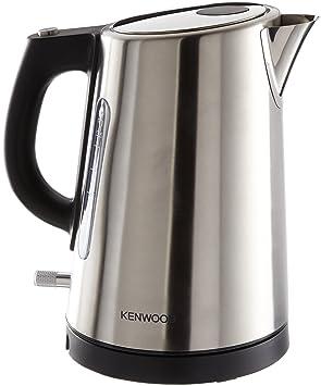 Kenwood SJM160, Acero inoxidable, 257 x 207 x 296 mm, 1800 g,