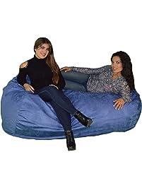 Cozy Sack 640 Cbb Sky Maui Beanbag Chair 6