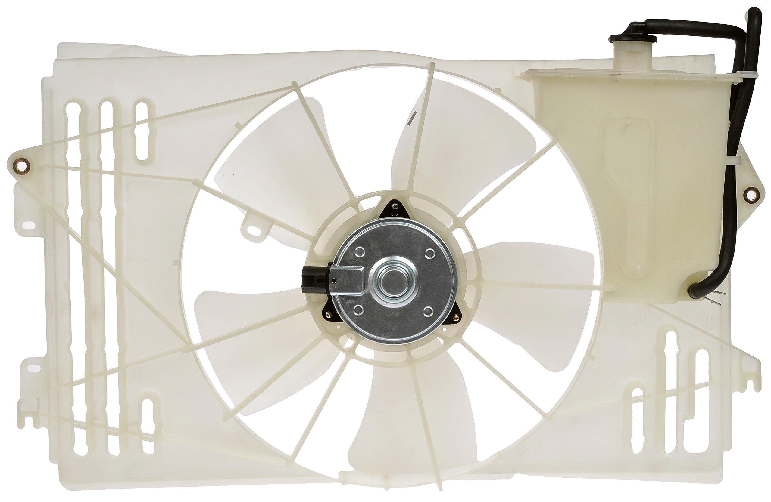 Dorman 620-546 Radiator Fan Assembly by Dorman