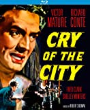 Cry of the City (1948) [Blu-ray]
