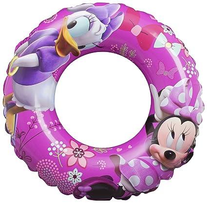 Los niños kids 23 cm x 17 cm Disney Junior características Minnie & Daisy hinchable 40