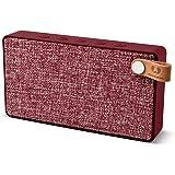 Fresh 'n Rebel Rockbox Brick Fabriq - portable speakers - Ruby