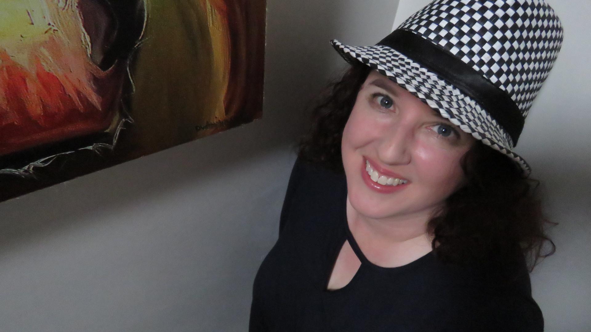 Heather Redmond