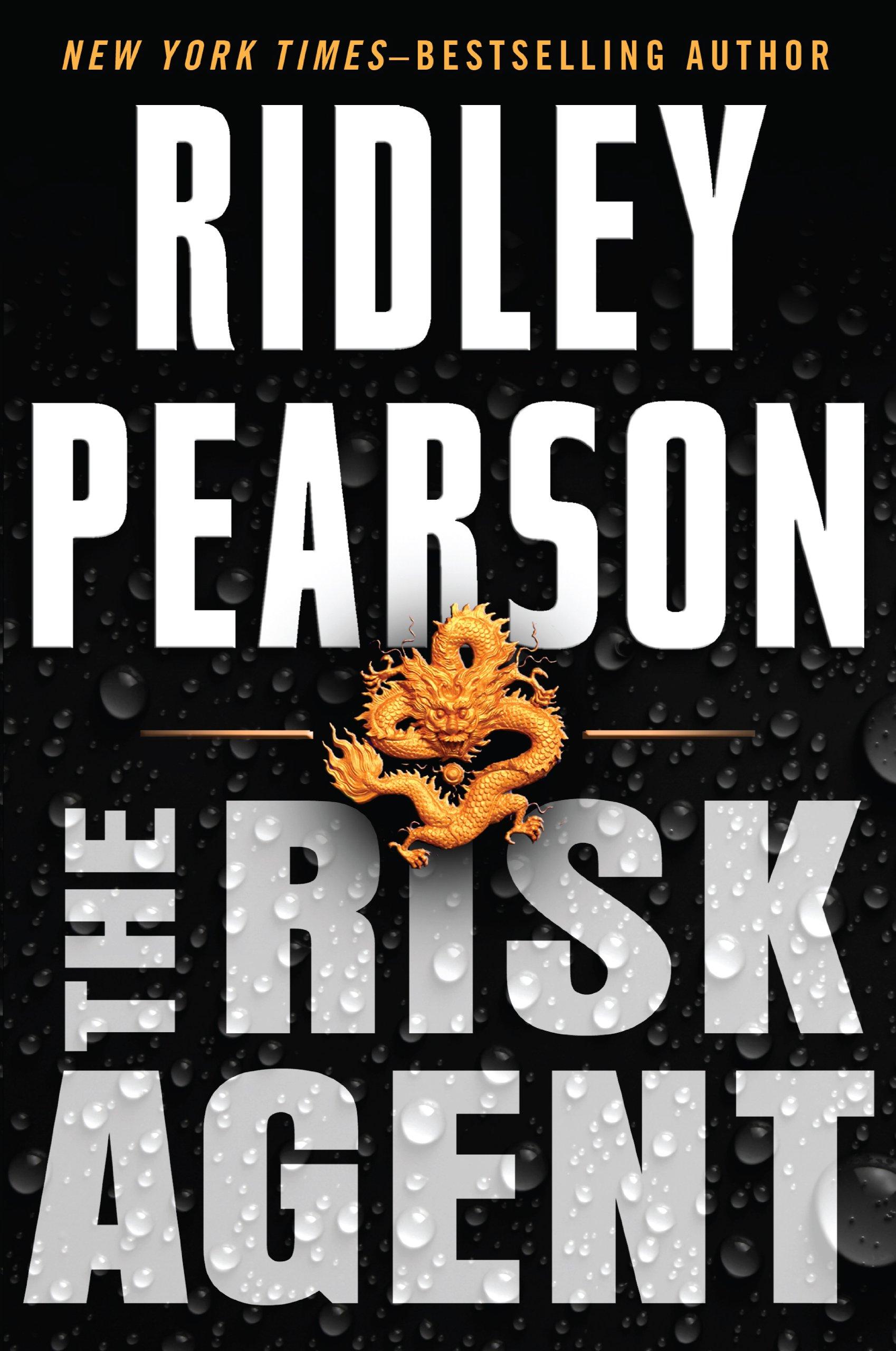 Download The Risk Agent (Thorndike Press Large Print Basic) pdf