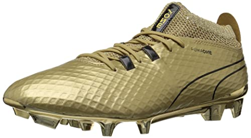 95ce8ad77d PUMA Men's ONE Gold FG Soccer Shoe