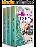 Hollywood Lights Box Set 1: A Romantic Suspense Series (Hollywood Lights Series)