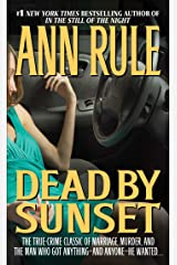 Dead by Sunset: Perfect Husband, Perfect Killer? Kindle Edition