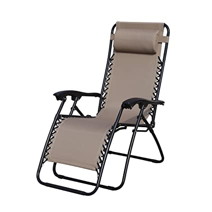 Grand patio Premium Infinity Zero Gravity Chair, Weather Resistant Patio  Lounge Chairs, Super Durable - Amazon.com : Grand Patio Premium Infinity Zero Gravity Chair