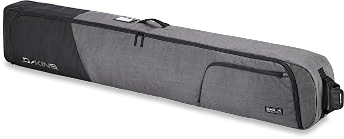 cd3465554d9e Dakine Low Roller Snowboard Bag - Holds 2 boards (1 w/ bindings mounted),  1pr boots and outerwear