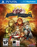 Grand Kingdom - PlayStation Vita - PlayStation Portable Standard Edition